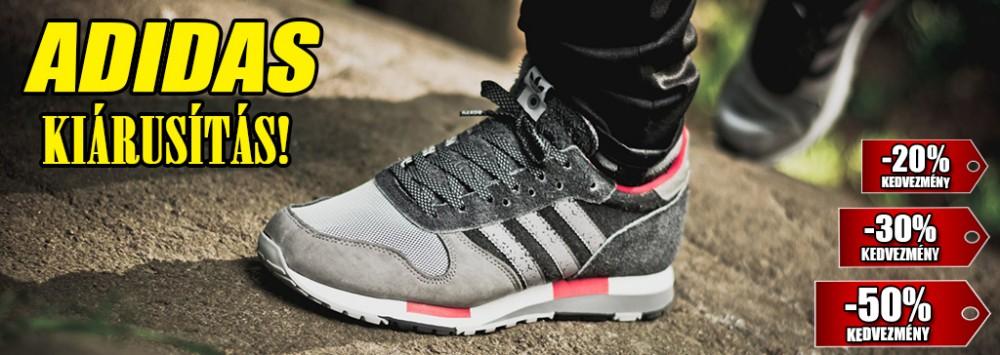 Outlet Store - Sport - Cipők - Kiegészítők - Outlet - Nike - Adidas - Puma  - Oneill - RBK - Mustang 63789480c2