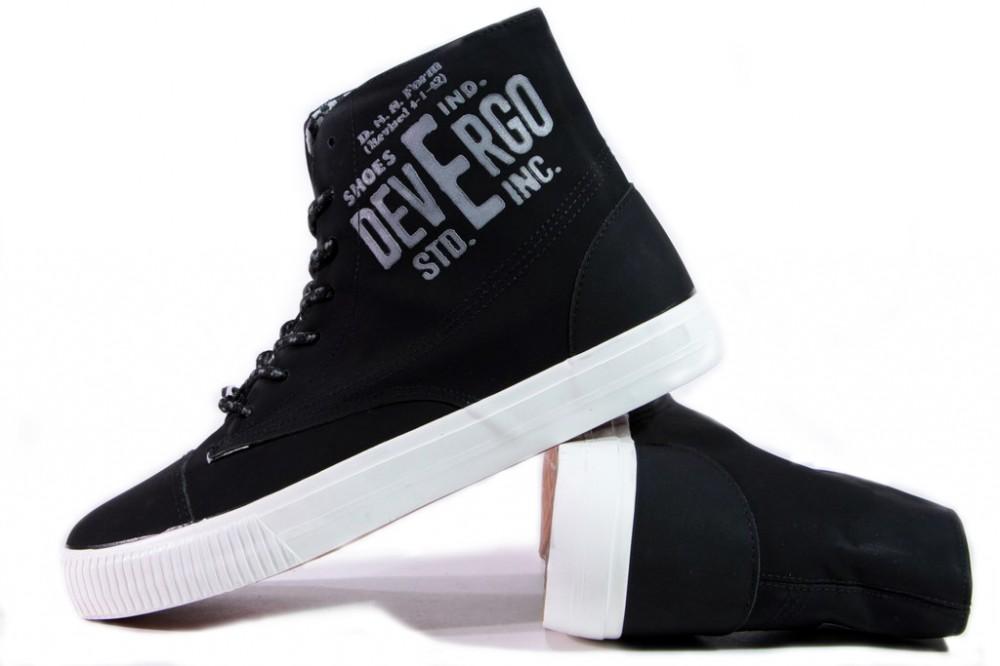 Devergo cipő magasszárú MIRO 4c2765ef3a